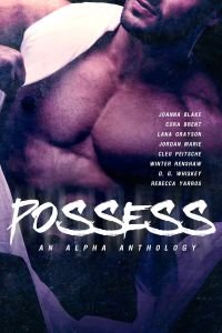 Possess: An Alpha Anthology